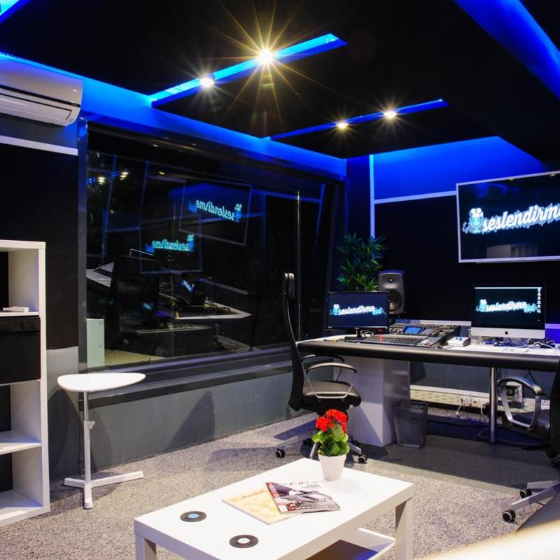 Seslendirme Evi Voiceover Studio Finder