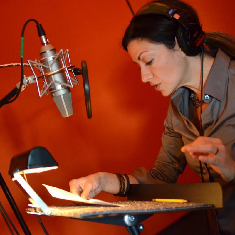 Shake Audio Post Voiceover Studio Finder