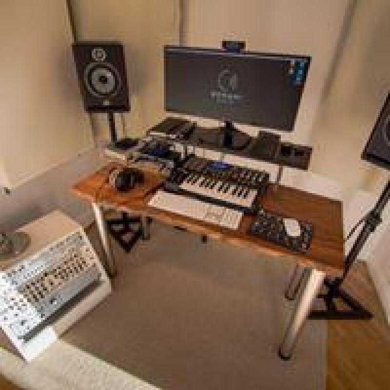 Bonami Studios Voiceover Studio Finder
