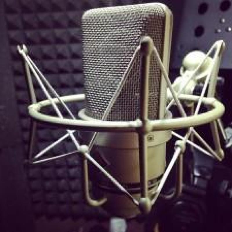 Digital Sound Magic Recording Studios Ltd. Voiceover Studio Finder