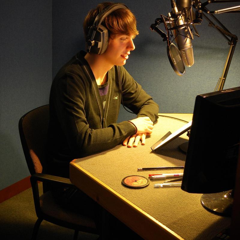 Dubmaster Studios Voiceover Studio Finder