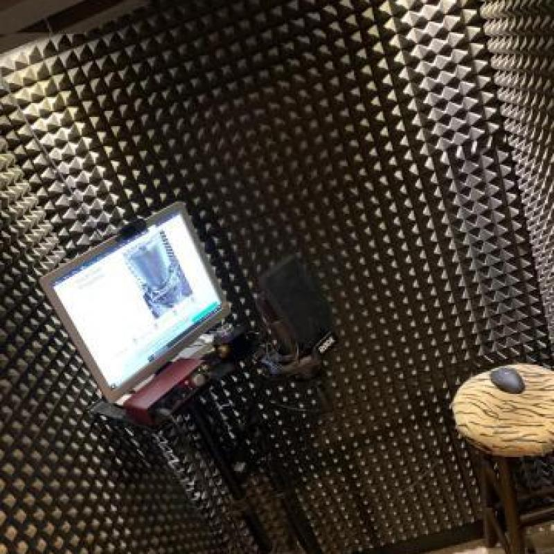 Ian Gardner Home Studio Voiceover Studio Finder