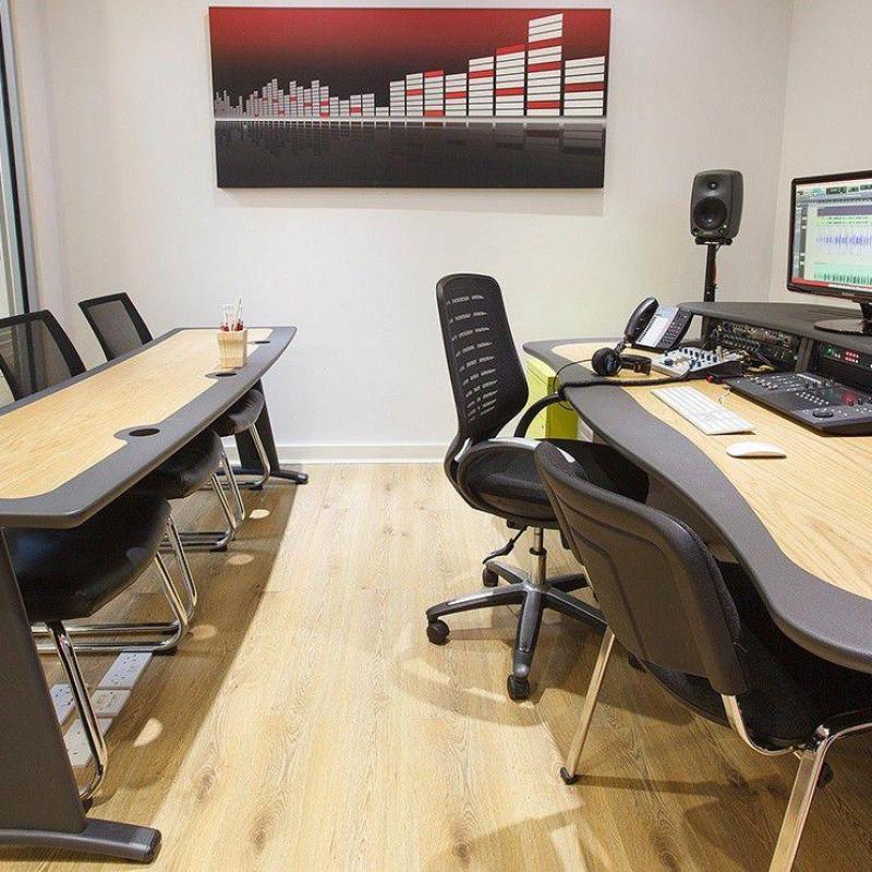 Go Localise Voiceover Studio Finder