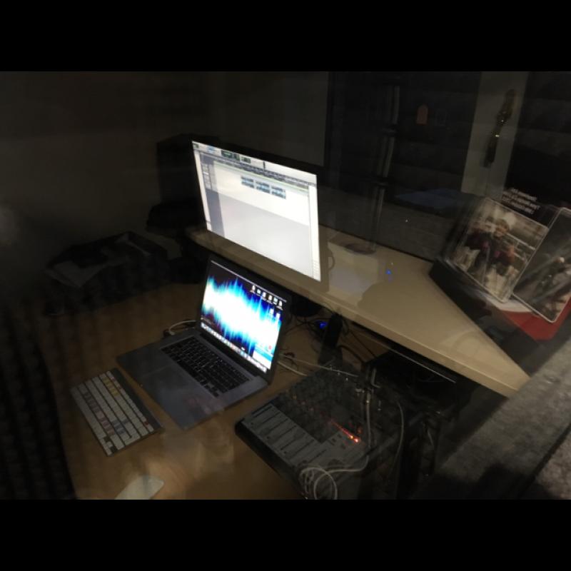 jackoddie Voiceover Studio Finder