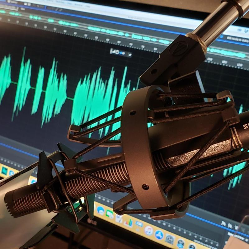 Jason Watt - Voice Artist / sb:CO Voiceover Studio Finder