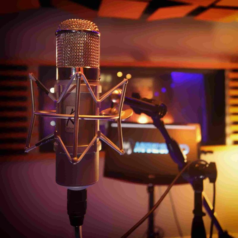 Escena Digital Voiceover Studio Finder