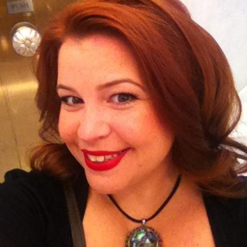 Michelle Bush VO Voiceover Studio Finder