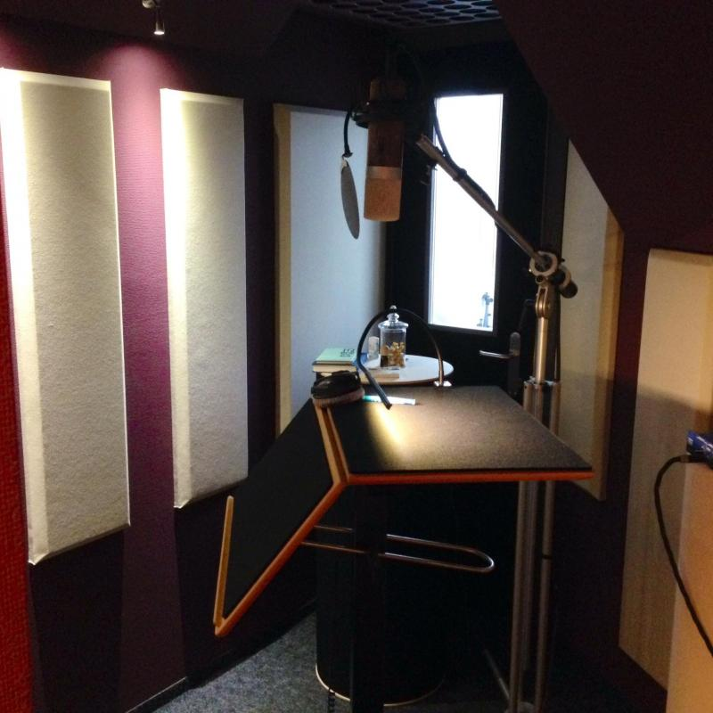 mietmaul.ch Voiceover Studio Finder