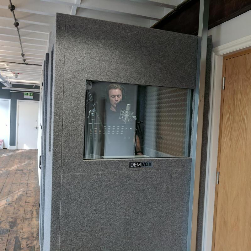 Omni Productions Voiceover Studio Finder