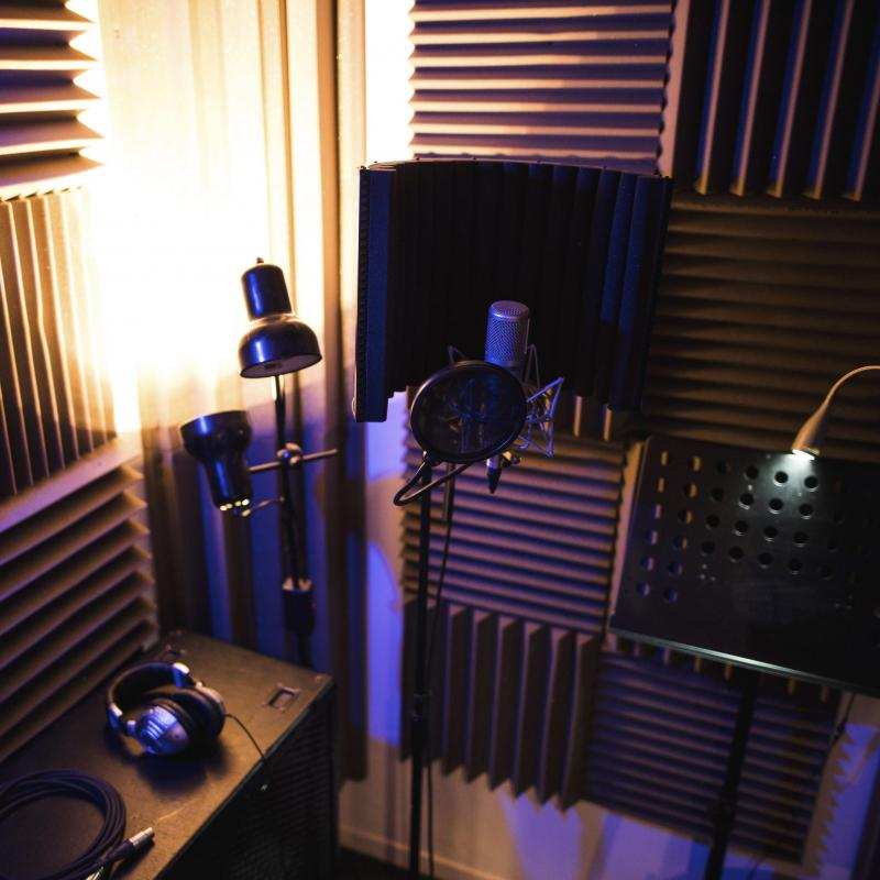 Redwall Studios Voiceover Studio Finder