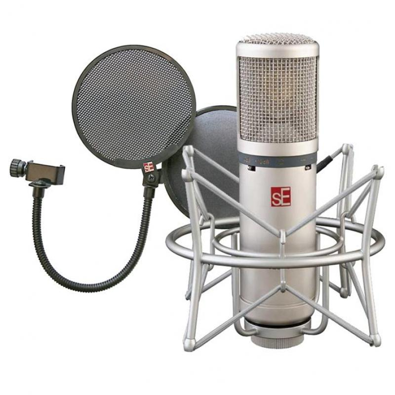 Rosor Foret Voiceover Studio Finder