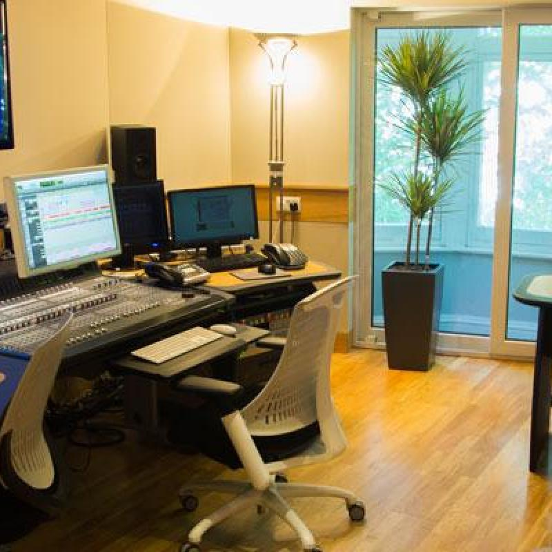 SNK Studios Voiceover Studio Finder