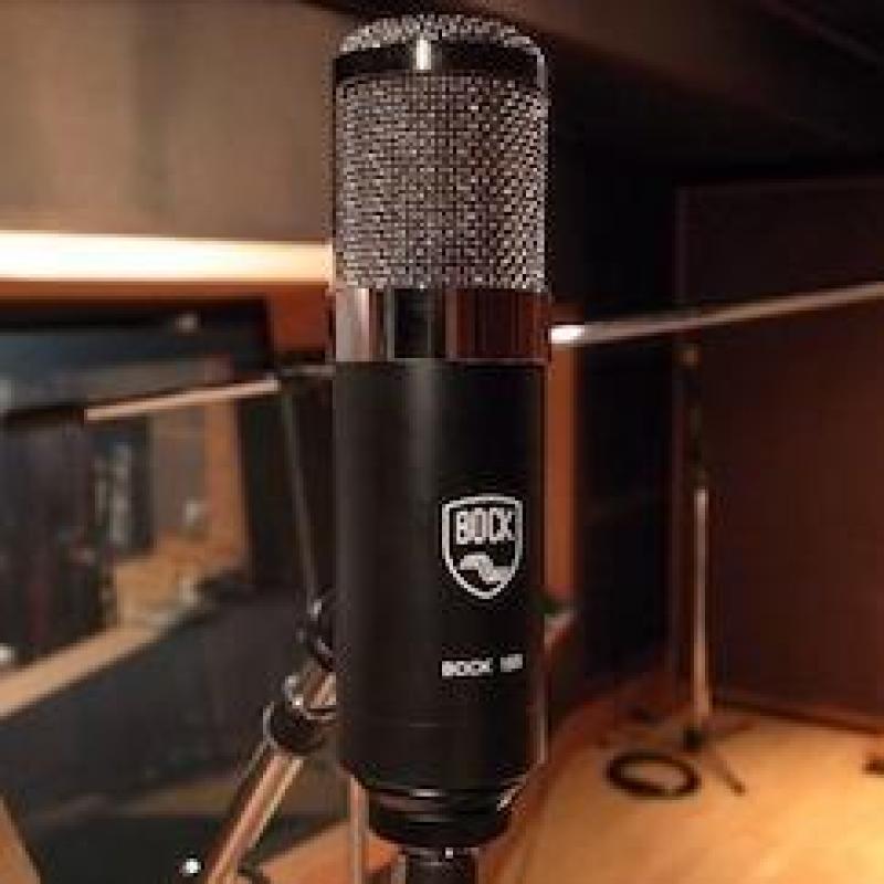 soundBOX:LA Voiceover Studio Finder
