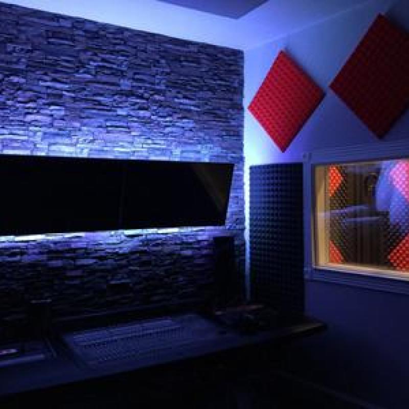 spokenherestudios Voiceover Studio Finder