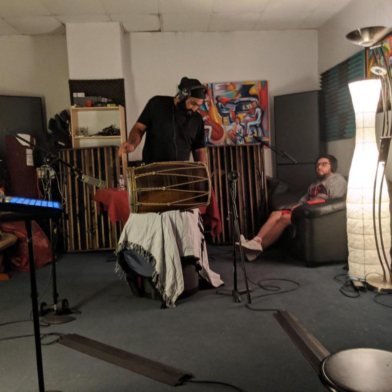 Stoneman Studios Voiceover Studio Finder