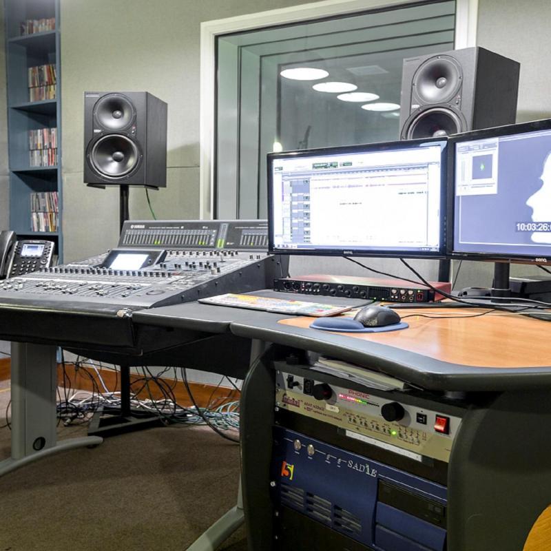 The Voiceover Gallery Voiceover Studio Finder