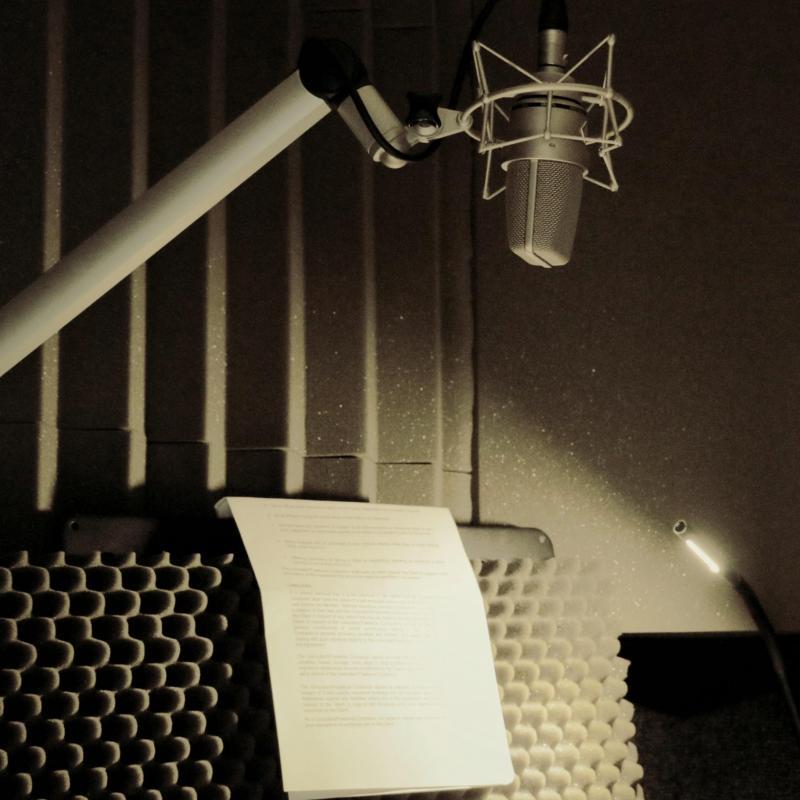 TGM Media Ltd Voiceover Studio Finder