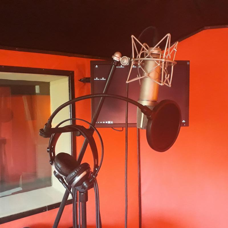 Cofiena Studio Voiceover Studio Finder