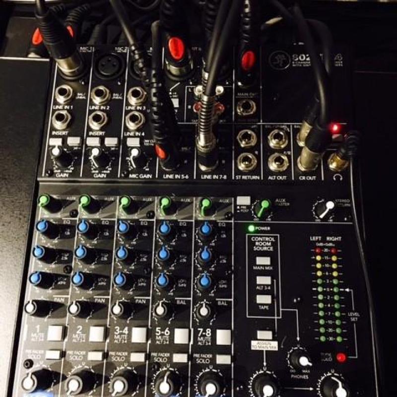 Tudorwell Studio Voiceover Studio Finder