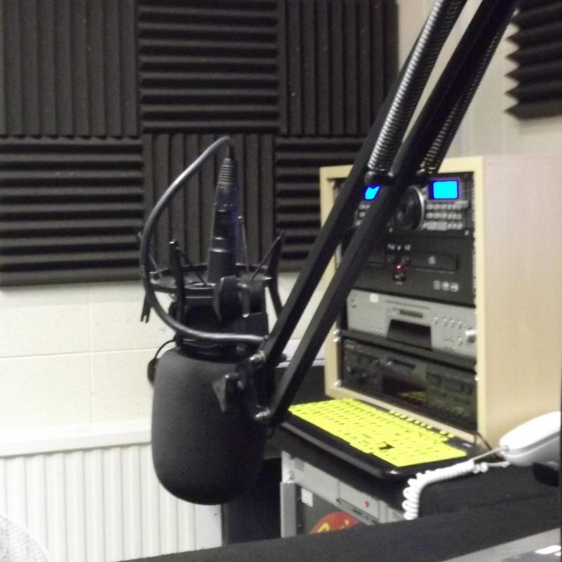 Radio Broadgreen Voiceover Studio Finder