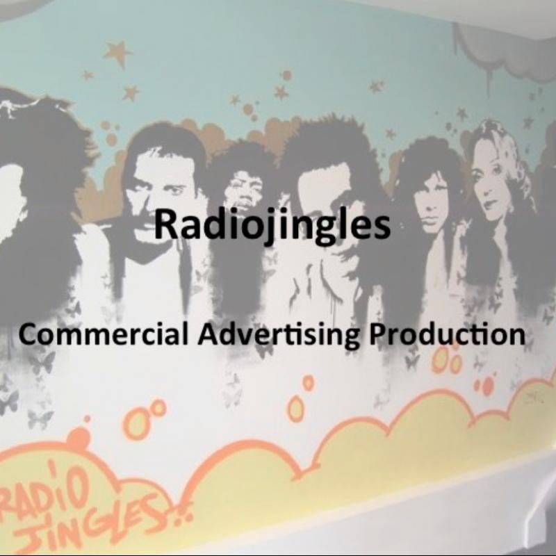 Radio Jingles Voiceover Studio Finder
