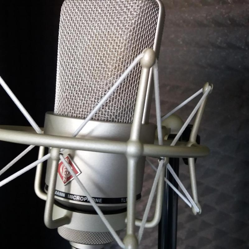 Ritchie Clark Voiceover Voiceover Studio Finder