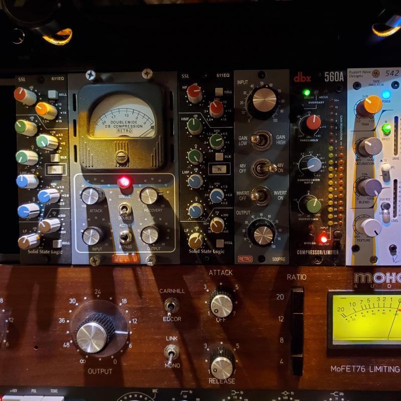 The Surround Mix Group Voiceover Studio Finder