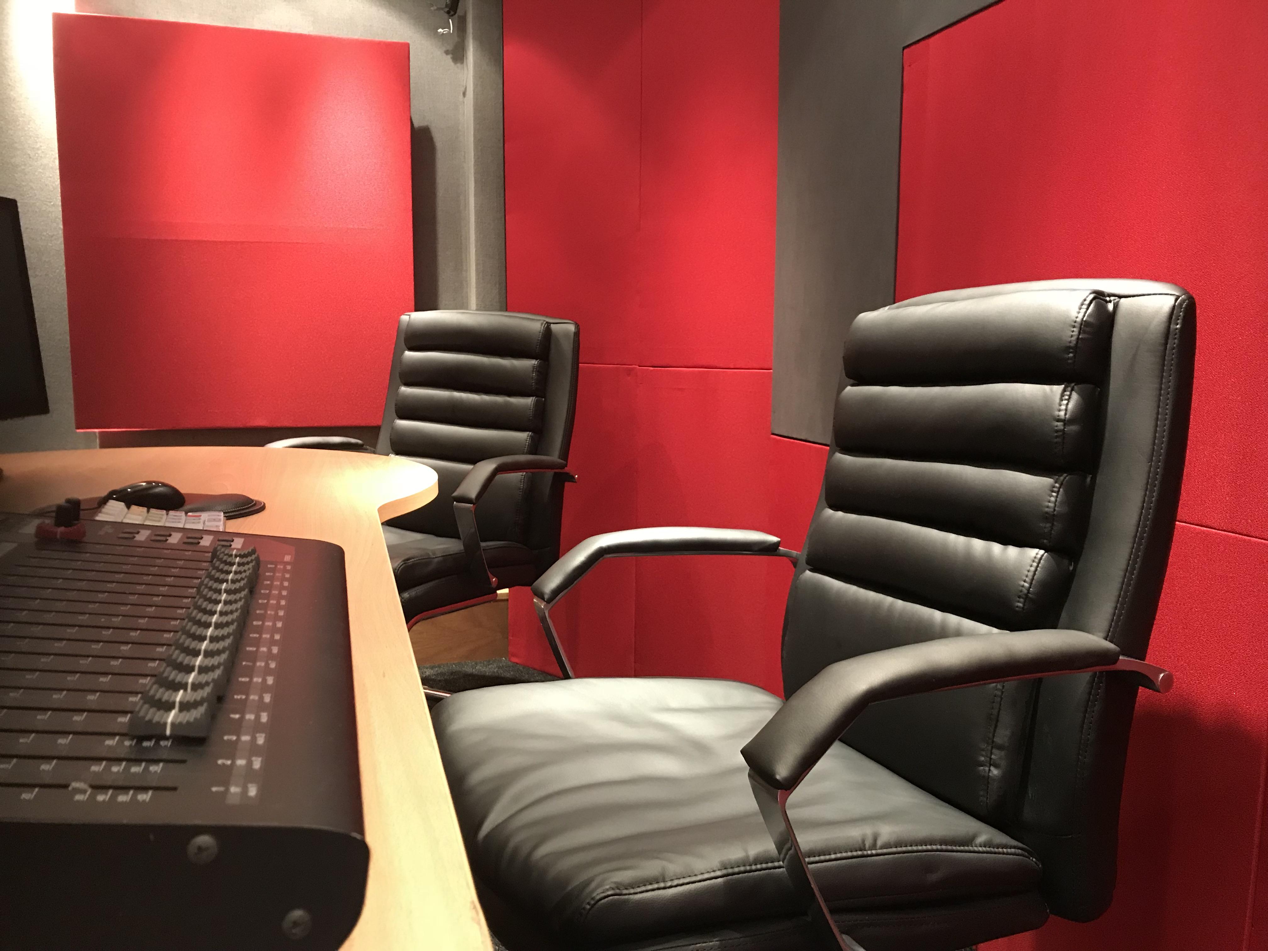 Voices Sound Studio Ltd Voiceover Studio Finder
