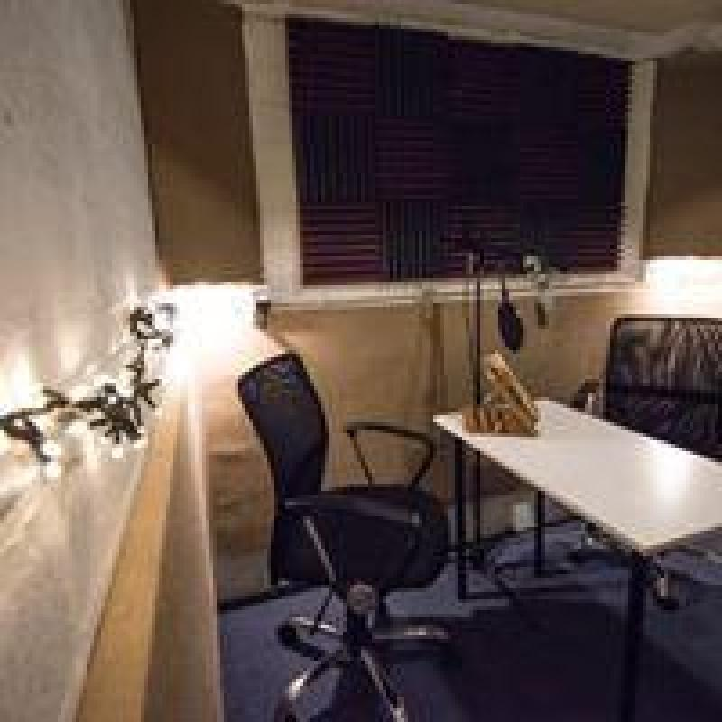 Bonami Studios Voiceover Studio Finder