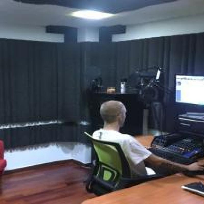 Voiceover Studio Voiceover Studio Finder