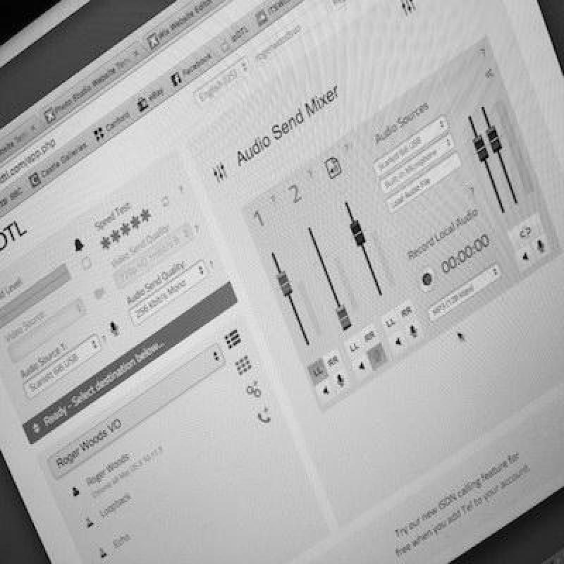 Roger Woods VO Voiceover Studio Finder
