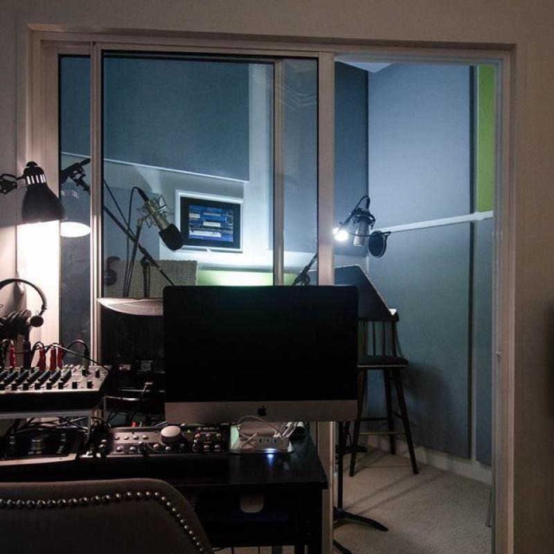 SoundVine Studios Voiceover Studio Finder
