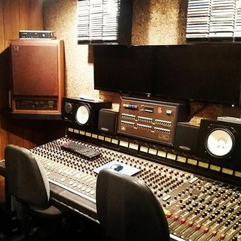 The Cottage Voiceover Studio Finder