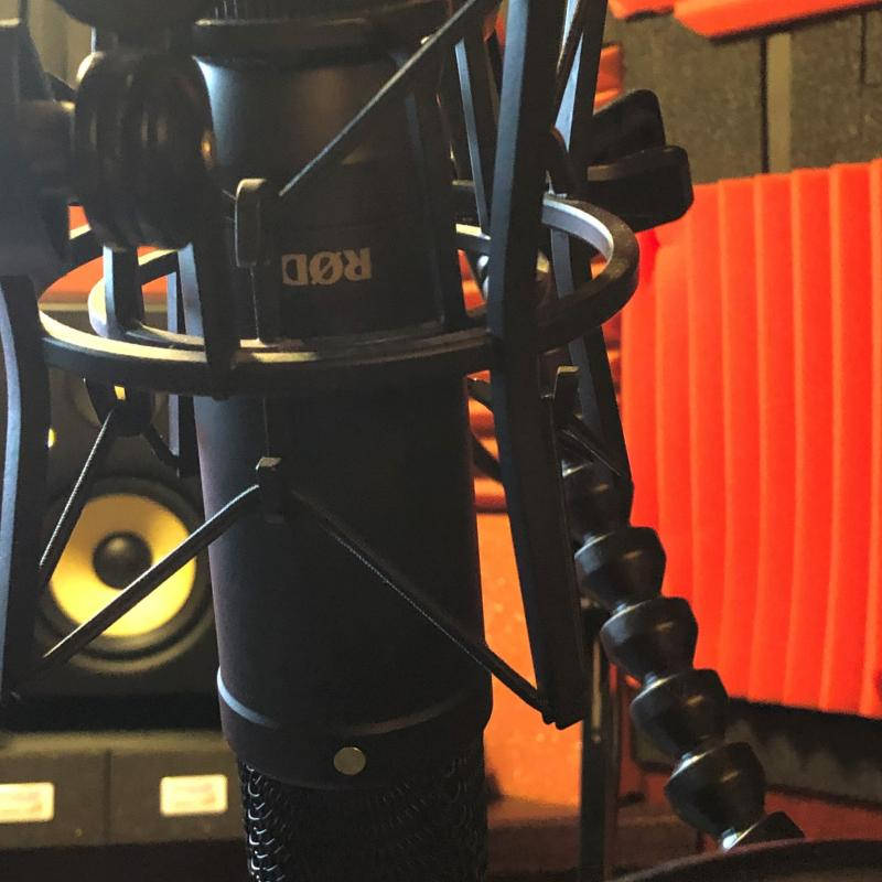Drew's Studio Voiceover Studio Finder