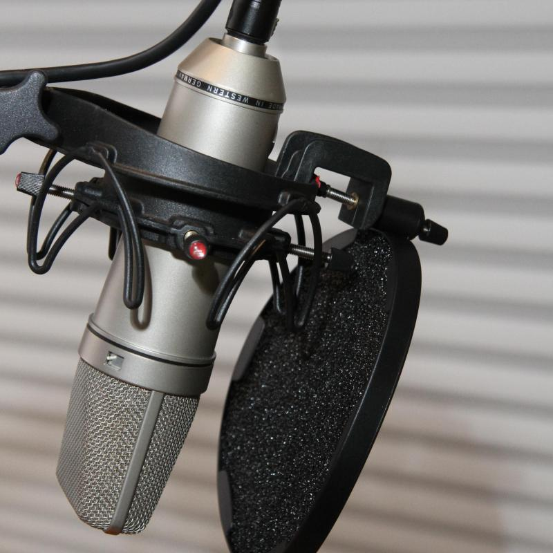 Creative Media Recording Voiceover Studio Finder