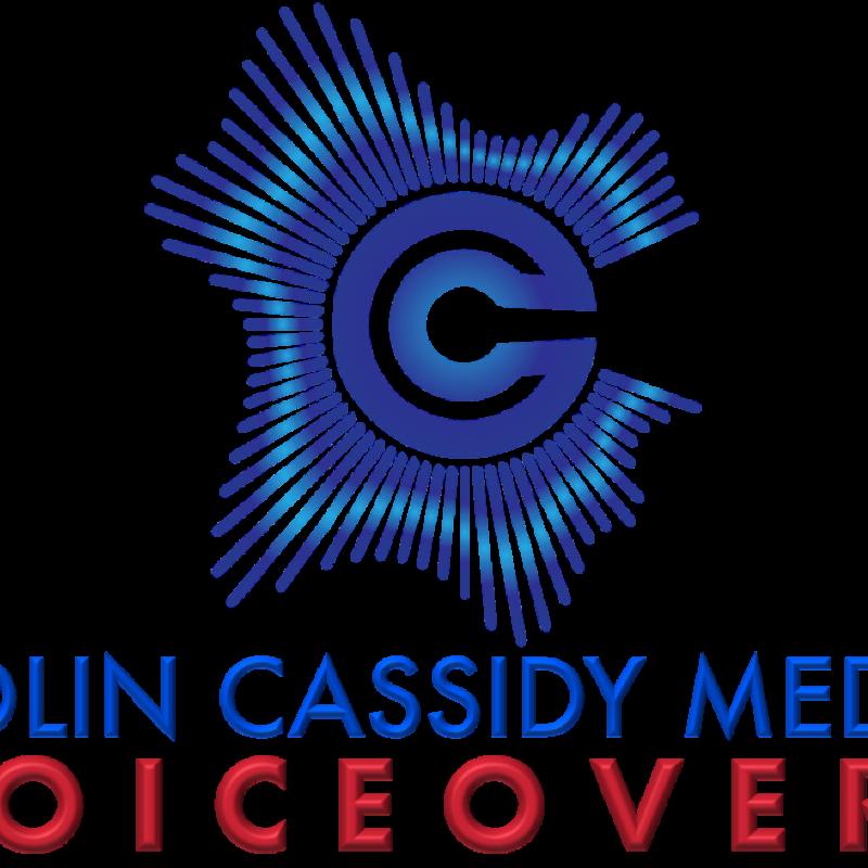 Colin Cassidy Media Voiceover Studio Finder