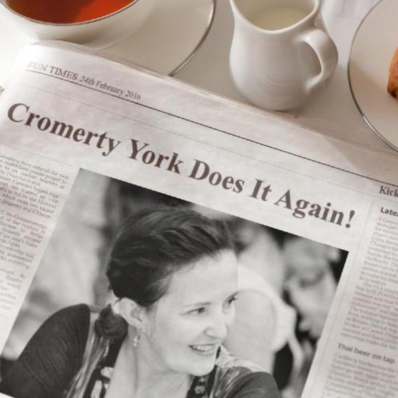 Cromerty York Voice-Overs Voiceover Studio Finder
