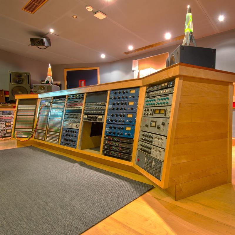Galaxy Studios Voiceover Studio Finder
