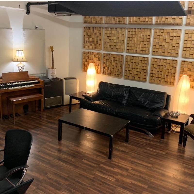 Haven Recording Voiceover Studio Finder