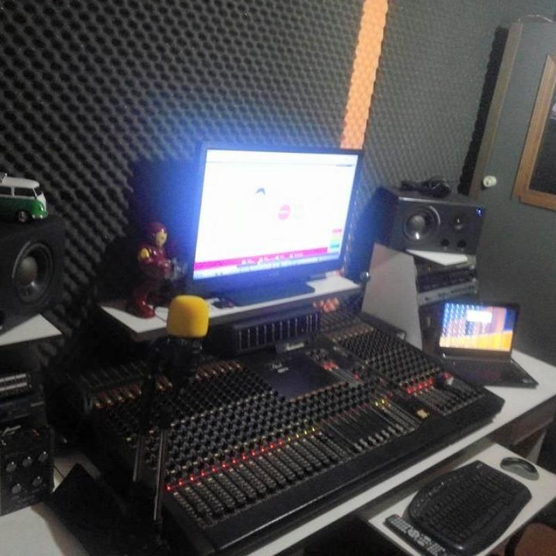 Voice Over Portuguese Voiceover Studio Finder