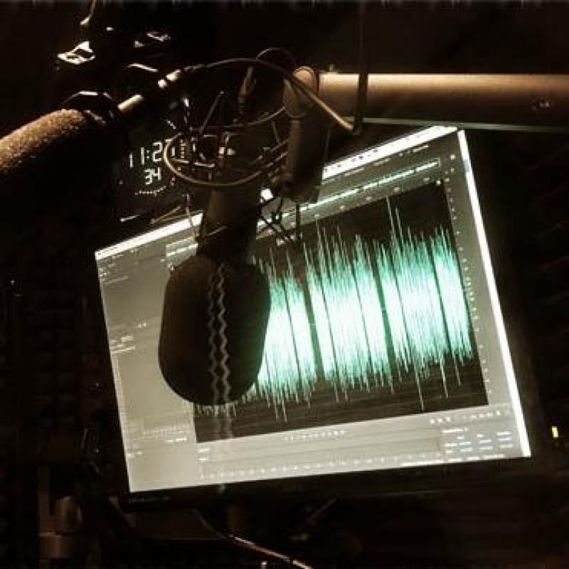 Guy Harris - British male voiceover Voiceover Studio Finder