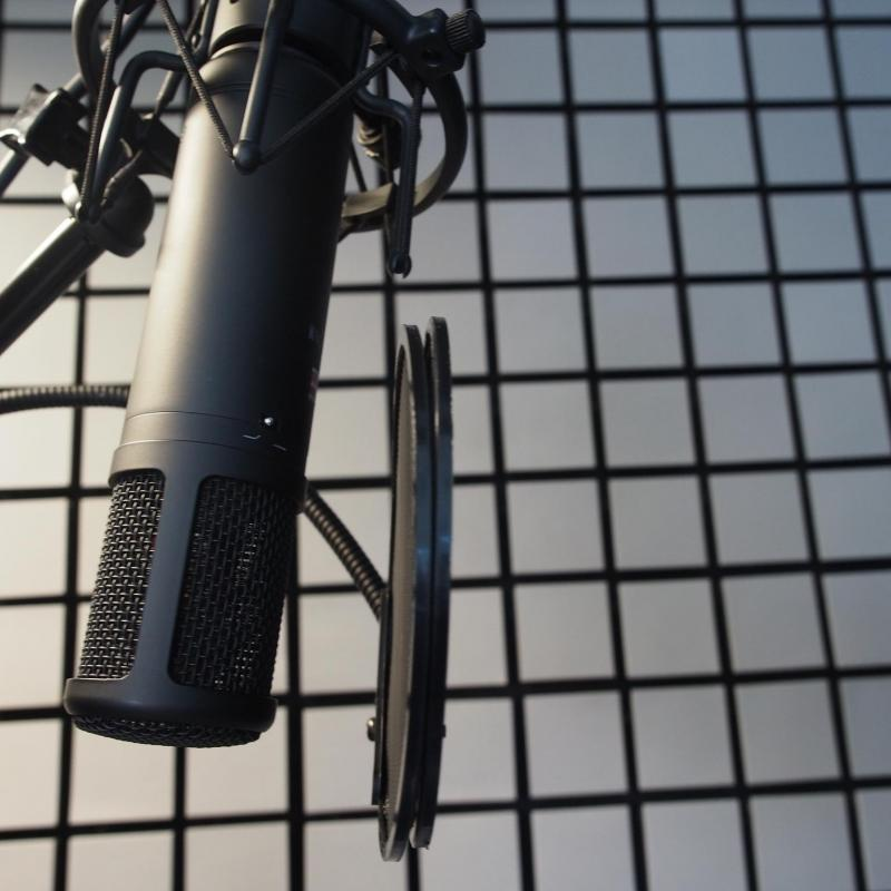 Voicesther Voiceover Studio Finder