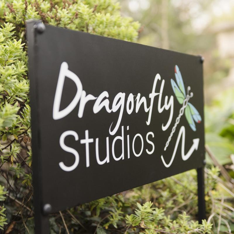 Dragonfly Studios Voiceover Studio Finder