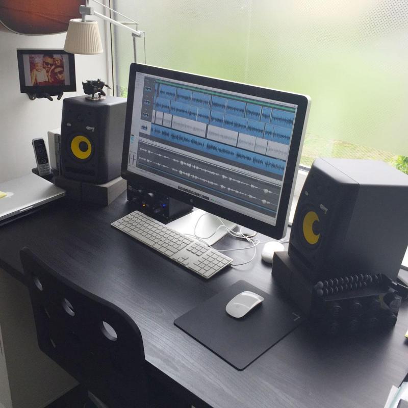 Naranjo Voiceover Voiceover Studio Finder