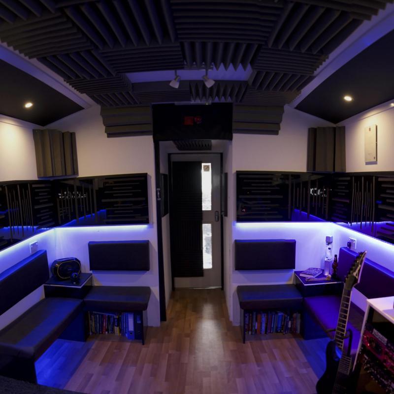 Redwall Studios Voiceover Studio Finder