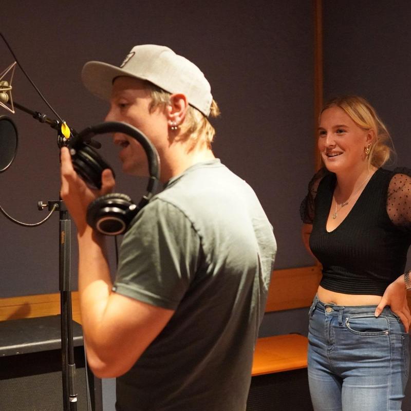 Essex Recording Studios LTD Voiceover Studio Finder