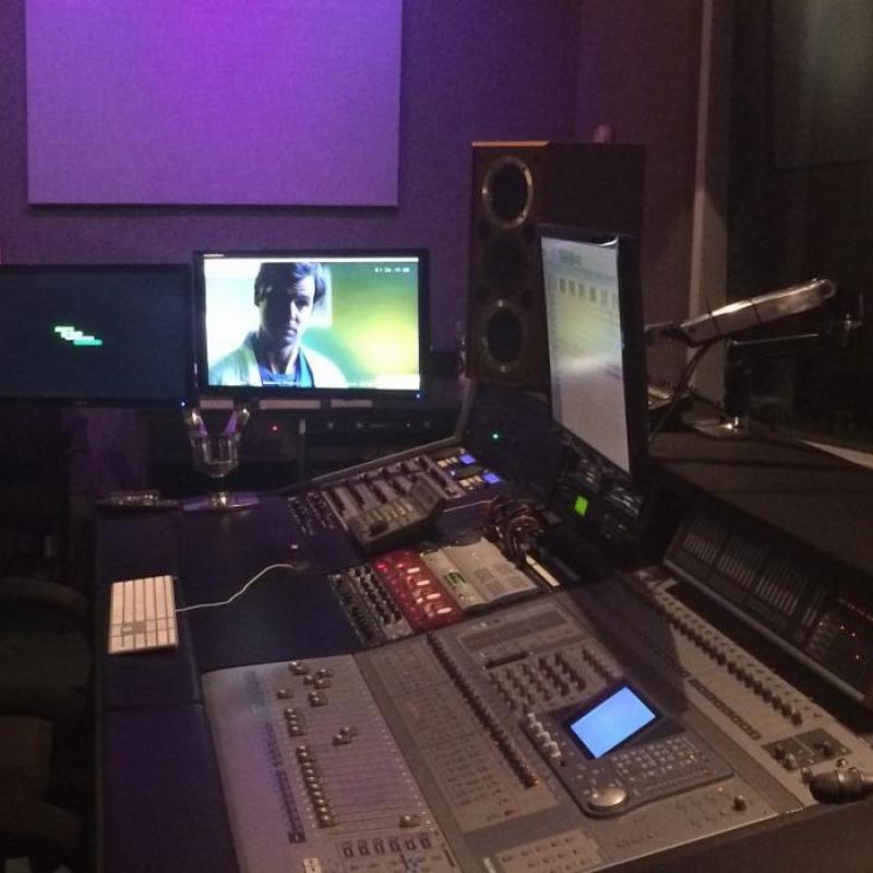 Marc Graue Voice Over Studios Voiceover Studio Finder