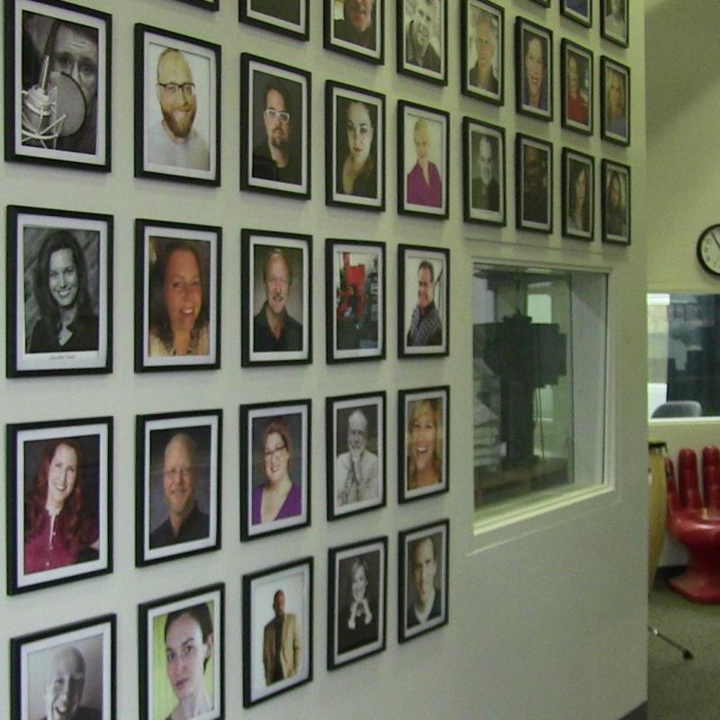 Radio Garage Productions Voiceover Studio Finder