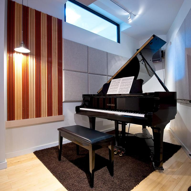 Dubway Studios Voiceover Studio Finder